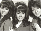 Nedra Talley-Ross & the Ronettes