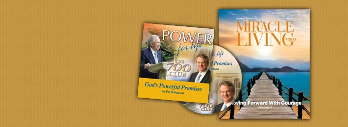 Learn How You Can Get Power for Life
