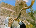 Hearing the Sound of the Shofar