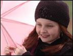 Abigail Breslin in 'The Ultimate Gift'