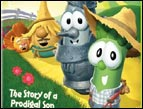 VeggieTales: The Wizard of Ha's