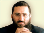 rabbi Smuley Boteach