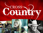 Listen to Christian country music radio station