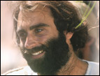 Bruce Marchiano as Jesus in 'The Gospel of Matthew'