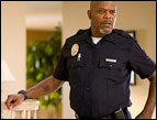 Samuel L. Jackson stars in 'Lakeview Terrace'