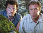 Will Ferrell and Danny McBride
