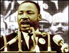 Martin Luther King and Religious Freedom