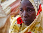 Flooding in Niger has left an estimated 100,000 homeless.