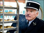 Steve Martin as Jacques Clouseau in 'The Pink Panther 2'