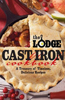 Lodge Cast Iron Cook Book