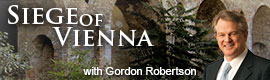 Visit CBN's Siege of Vienna Special Section!