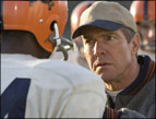 Rob Brown, Dennis Quaid