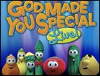 VeggieTales God Made You Special, Live! Tour