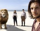 The Voyage of the Dawn Treader: Christian Movie Review