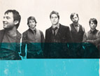 Brandon Heath and Jars of Clay