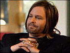 Kevin Max as Johnny C