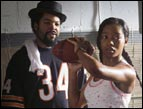 Ice Cube and KeKe Palmer star in The Longshots