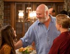 "Rob Reiner on the ""Flipped"" movie set"