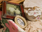 Sentimental Value Grandma's treasures