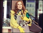 "Isla Fisher in ""Confessions of a Shopaholic"""