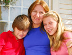 Help for Single Parents with Teenagers