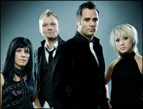 Skillet, the band