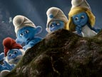 The Smurfs Christian Movie Review