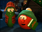 Larry and Bob, VeggieTales