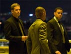 Takers, the movie