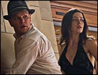 The Adjustment Bureau: Christian Movie Review