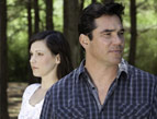 "Dean Cain in ""The Way Home"""
