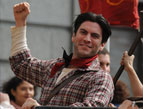Wes Bentley in There Be Dragons