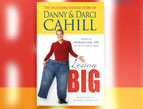 Biggest Loser Winner Danny Cahill on 'Losing Big'