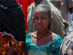 12-Year-Old Survives Rebel Fight in Mali
