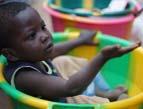 Mali Child
