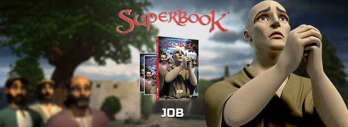Superbook: Job