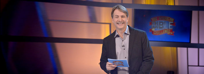 """American Bible Challenge"" Season 2 Finale Previews: Tasteless or Just Plain Funny?"