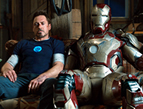 Iron Man 3: Christian movie review