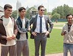 Million Dollar Arm, starring Jon Hamm