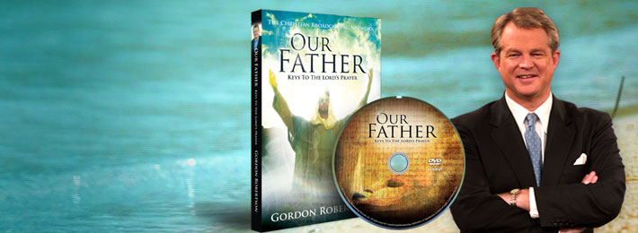 Our Father: Keys to the Lord's Prayer