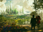 Oz, The Great and Powerful: Christian movie review
