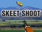 Play Skeet Shoot!
