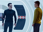 Star Trek Into Darkness: Christian movie review
