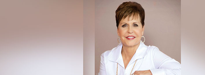 Joyce Meyer: Get Your Hopes Up