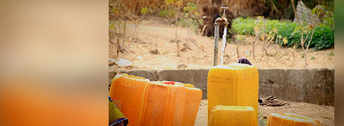 Clean Water is Changing Lives in the Congo