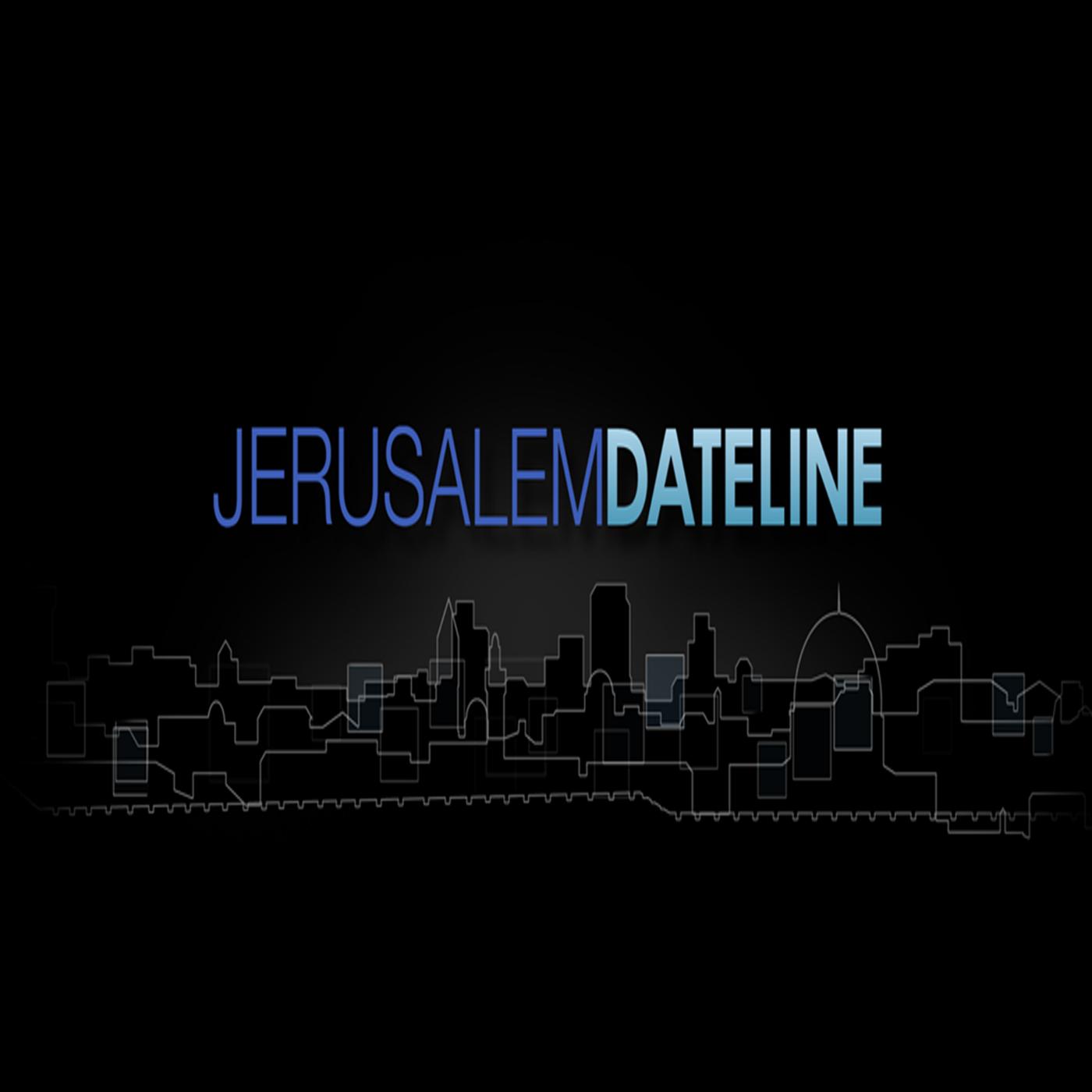 <![CDATA[CBN.com - Jerusalem Dateline - Video Podcast]]>