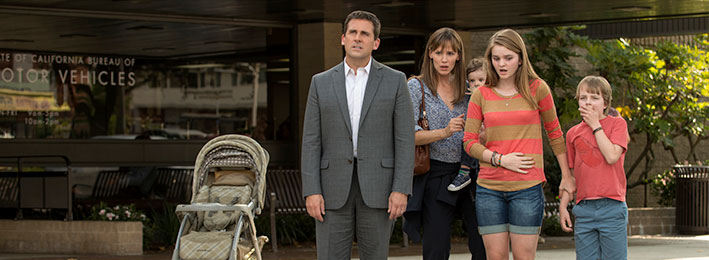 Alexander and the Terrible, Horrible, No Good, Very Bad Day: Christian Movie Review