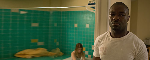 Captive's David Oyelowo Grateful for God and Second Chances