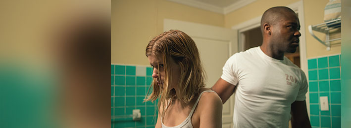 Captive: Movie Review