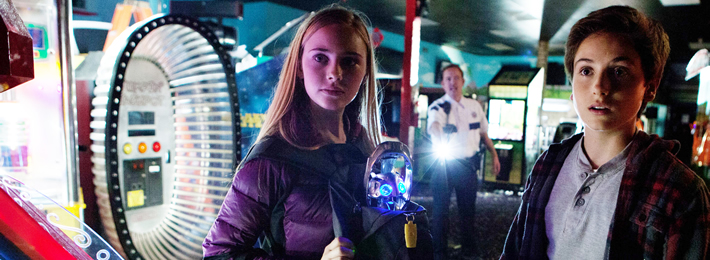 Earth to Echo: Christian Movie Review